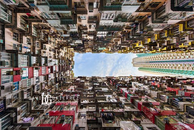 HK Mansions - Quarry Bay, Hong Kong