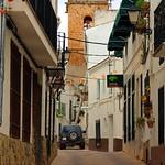Teléfono del Ayuntamiento de Arroyo Del Ojanco