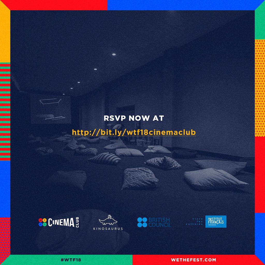 WTF18 - RTWTF WTF Cinema Club - 4