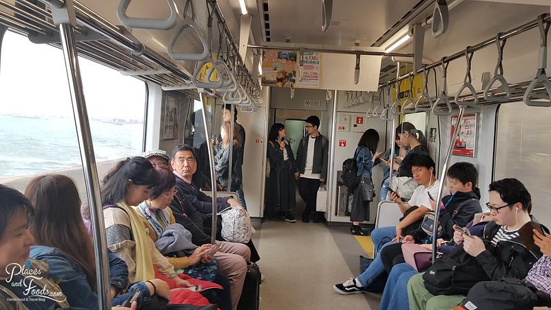 otaru jr train