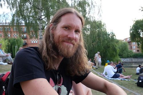 Tomas Lundin