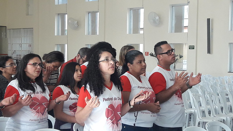 Pastoral do Dízimo realiza encontro diocesano