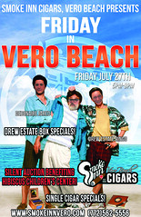 Friday in Vero Beach