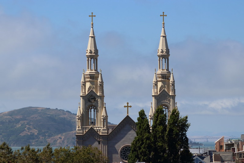San Francisco 352