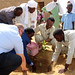 UNAMID Commemorates Inetrnational Nelson Mandela Day in East Darfur3