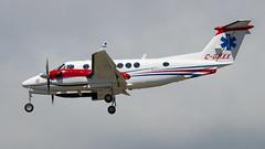 Beechcraft B300 King Air 350 C-GRXX Carson Air