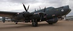 Avro Shackleton WL790