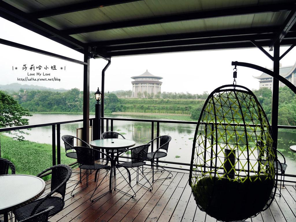 峨眉湖附近景觀餐廳推薦雪之湖咖啡下午茶義大利麵 (12)