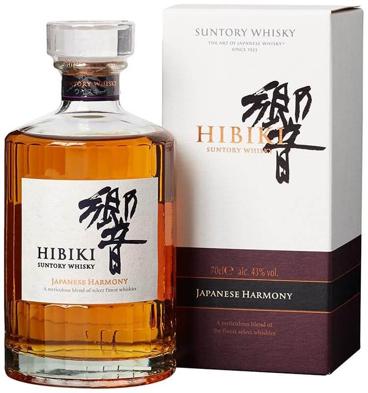 Hibiki Japanese