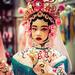 Chengdu Girl by Trey Ratcliff