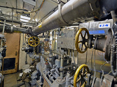 Clark Street Tube Fix&Fortify Repairs