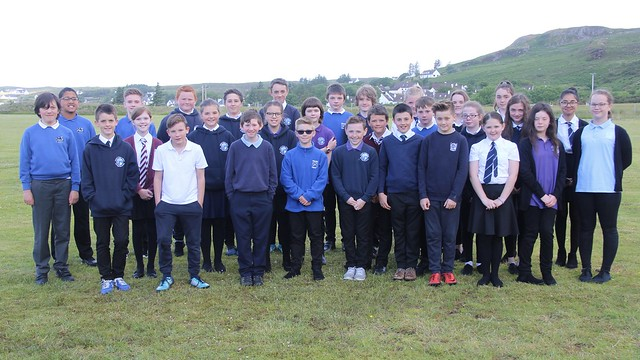 P7 Induction Days
