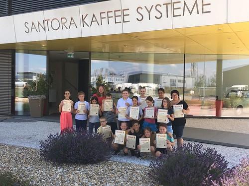 Santora Kaffee 4b