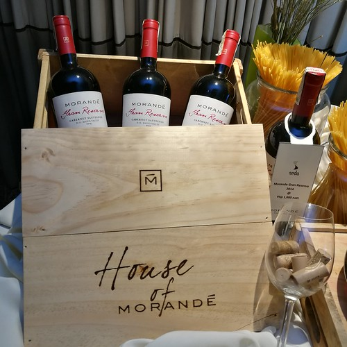 Seda Abreeza Features House of Morande in Wine Tasting Night IMG_20180611_180121