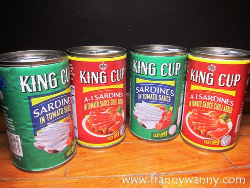 king cup sardines 1