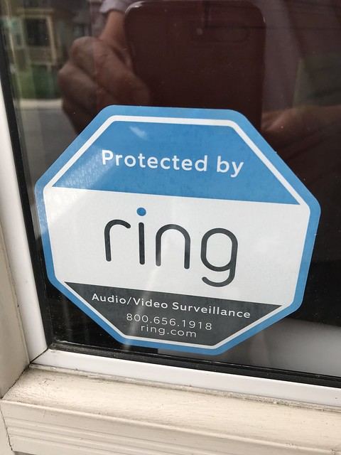 Ring Doorbell Pro Installation