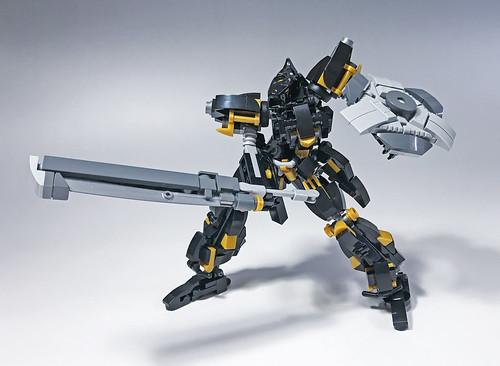 LEGO Robot Mk15-TypeC-07