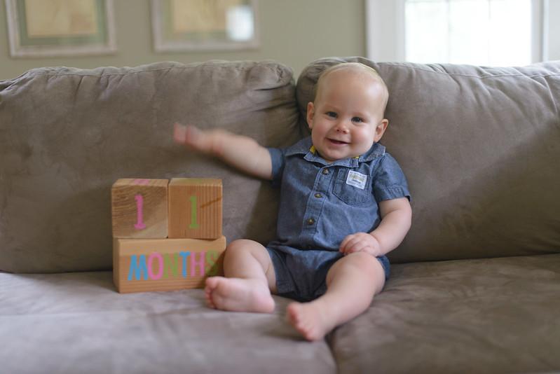 Thomas 11 months-2