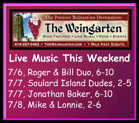 The Weingarten 7-6-18