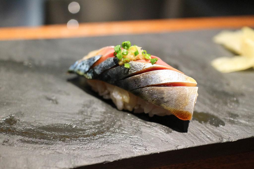 鮨一 Sushi ichi (72)