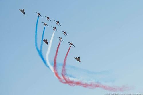 المقاتله الفرنسيه Dassault Mirage 2000  43201874811_5f0a82a3fa