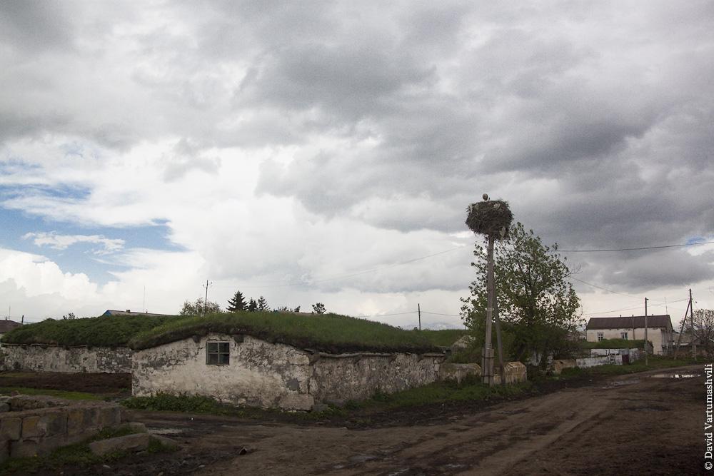 Грузия, поездка к духоборам (Гореловка) // Georgia, Gorelovka - doukhobors village