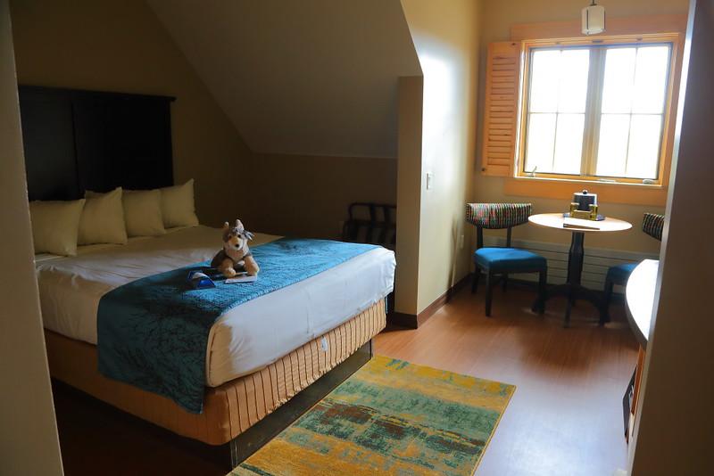 IMG_8195 Standard Lodge Room of Rhyolite Lodge
