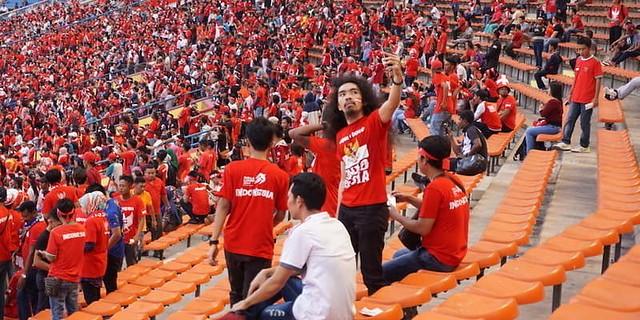 Tiket Nonton Timnas Indonesia Lawan Malaysia Di Piala AFF U-19 Ludes