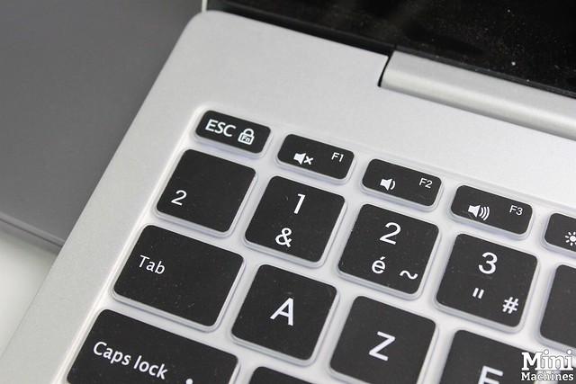 Membrane Silicone AZERTY pour portables Xiaomi52