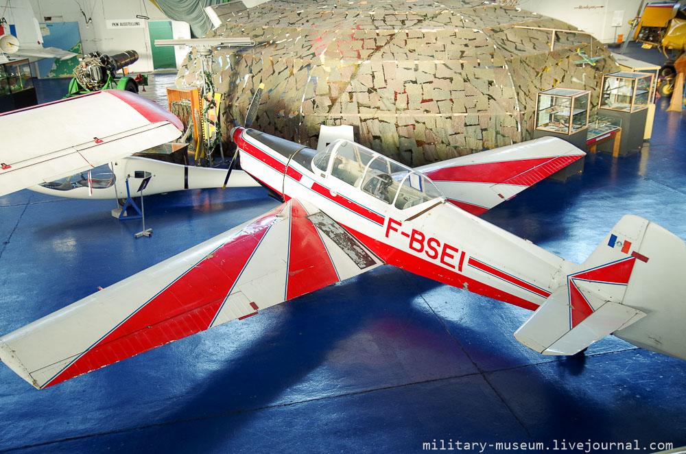 Luftfahrt- und Technikmuseum Merseburg-184