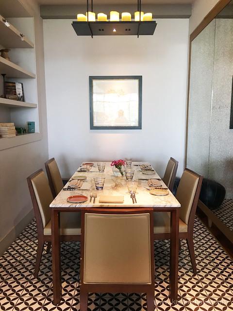 Al Maeda Restaurant - Interiors 1