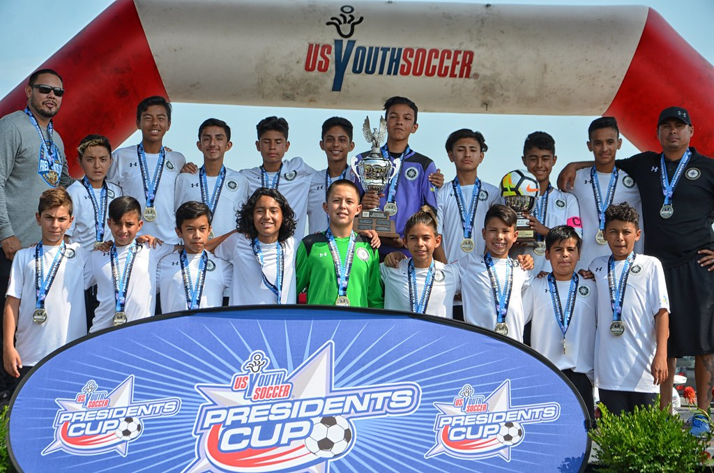 2018 US Youth Soccer National Presidents Cup