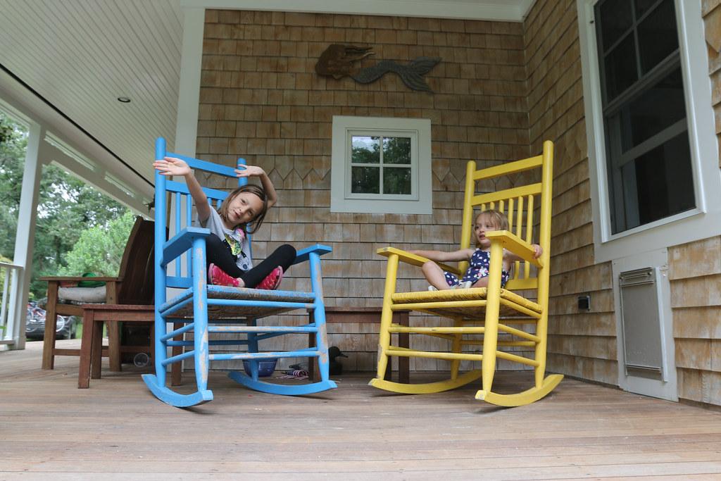 Rockin' Chairs