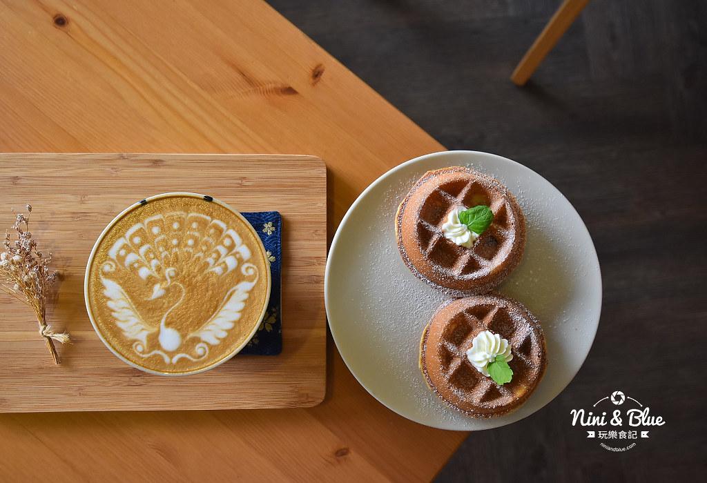 Yasumi cafe.台中南區咖啡館11