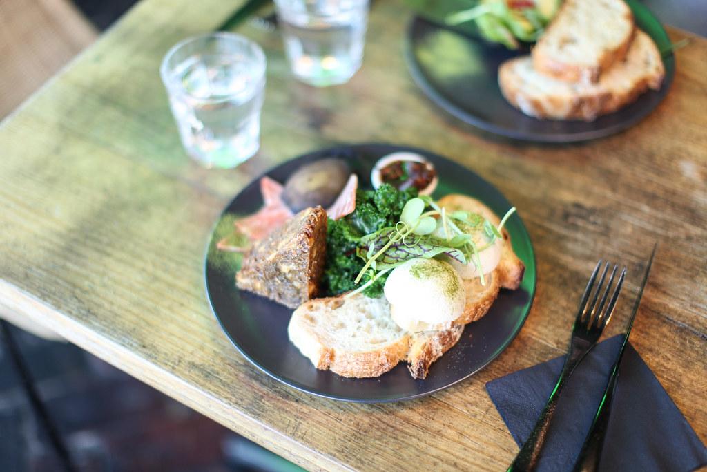 Matcha Mylk Bar, Melbourne