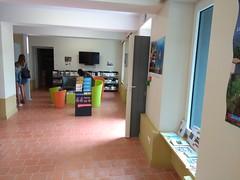 IMG_20180721_110442826 Tourist Information Office, Fanjeaux, Aude, Occitanie, France : 21 Jul 18 - Photo of Escueillens-et-Saint-Just-de-Bélengard