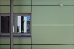 Fassaden / Fenster und Türen