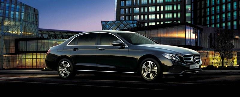 Mercedes Benz Sales 2018 H1