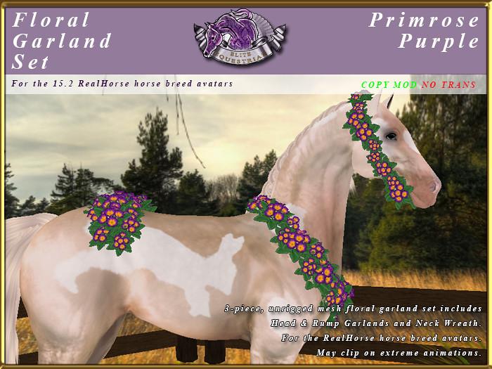 E-RH-FloralGarlands-Primrose-Purple - TeleportHub.com Live!