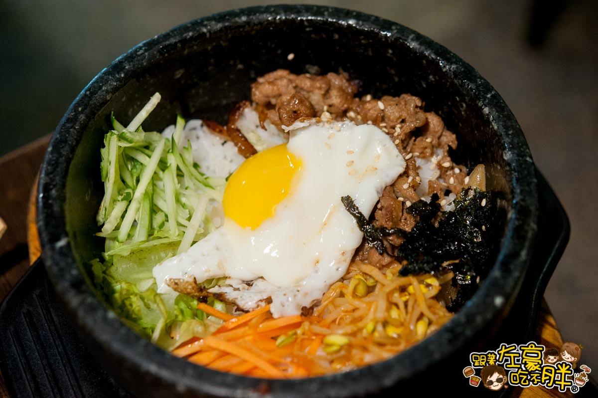 韓式料理槿韓食堂-34