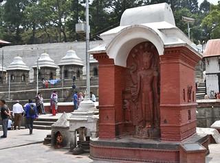 Pashupatinath, Kathmandu (3)