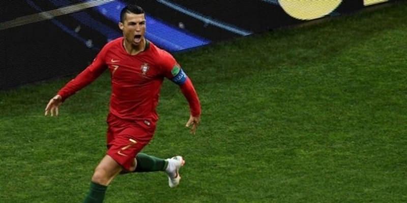 Ronaldo Terima Pujian dari Mourinho Atas Penampilan Yang Cukup Cemerlang