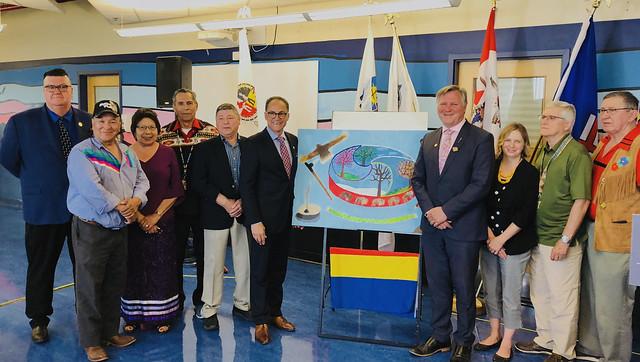 Public servants to take Indigenous training