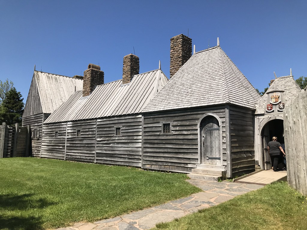 Port-Royal National Historic Site