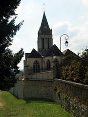 Conflans Sainte Honorine, Eglise Saint-Maclou