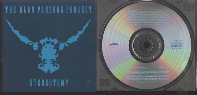 Guía Audiófila en CD: The Alan Parsons Project  29515511298_8b02f4084f_z