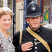 FX306252-1 Brighouse, uk, 1940's Weekend 2018