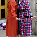 FX306280-1 Brighouse, uk, 1940's Weekend 2018