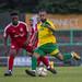 Hitchin Town 0-2 Hemel Hempstead Town (Pre Season Training Match)