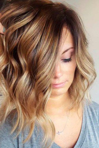 TOP MEDIUM LENGTH LAYERED HAIR IDEAS FOR WOMEN 3